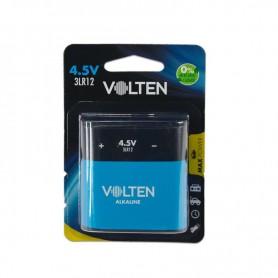 BLISTER 1 PC PILA ALCALINA 3LR12 VOLTEN