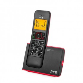 TELÉFONO INALÁMBRICO DECT SPC BLADE 7290R