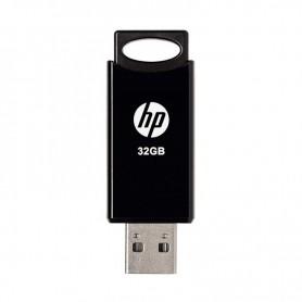 PENDRIVE 32GB USB 2.0 V212W NEGRO HP