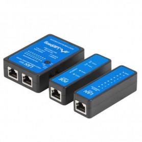 CABLE HDMI 4K SLIM 5 MTS VOLTEN - VL1136-VL1137-VL1138