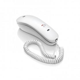 TELEFONO DE SOBREMESA GONDOLA CT50 WHITE MOTOROLA