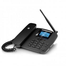 TELEFONO DE SOBREMESA 107FW200L MOTOROLA