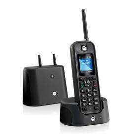 TELEFONO INALAMBRICO DECT DIGITAL O201 MOTOROLA