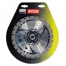 DISCO SIERRA CIRCULAR 190MM RWS1250 RYOBI