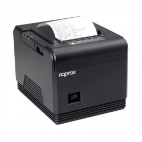 IMPRESORA DE TICKETS TÉRMICA APPPOS80AM 200 MM S PAPEL 80MM APPROX