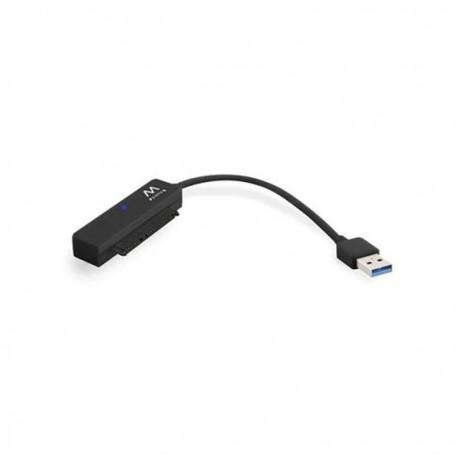 ADAPTADOR USB SATA 2.5 PARA HDD SSD EWENT