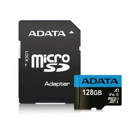 TARJETA MICROSDHC 128 GB CL10 UHS-I ADATA