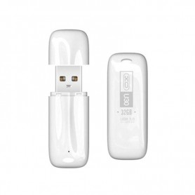 PENDRIVE 32GB USB 3.0 BLANCO XO