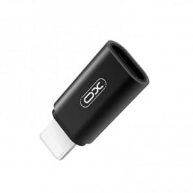 ADAPTADOR MICRO USB A LIGHTING XO