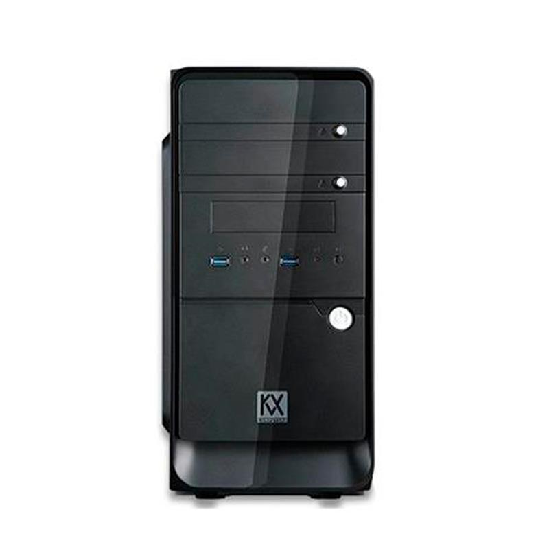 MINI PC SMART TV 2GB/16GB 4K VOLTEN