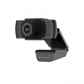 WEBCAM FULL HD AMDIS USB AMDIS01B CONCEPTRONIC