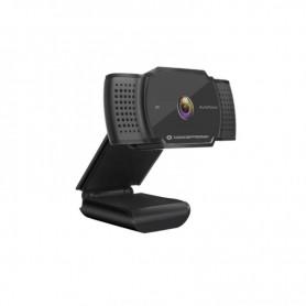 WEBCAM 2K SUPER HD MICROFONO INTEGRADO ENFOQUE AUTO CONCEPTRONIC