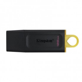 PENDRIVE USB 3.2 128GB DATATRAVELER EXODIA KINGSTON