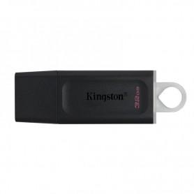 PENDRIVE USB 3.2 32GB DATATRAVELER EXODIA KINGSTON