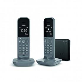 TELEFONO INALAMBRICO SIEMENS CL390 DUO GIGASET