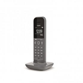 TELEFONO INALAMBRICO SIEMENS CL390 NEGRO GIGASET