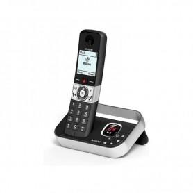 TELEFONO  F890 VOICE FR BLK ALCATEL