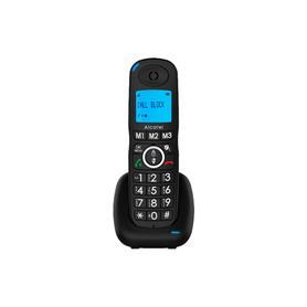 TELEFONO INALAMBRICO XL535 NEGRO ALCATEL