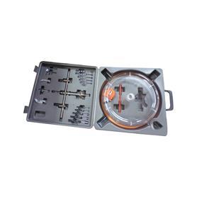 KIT CORTADOR CIRCULAR 40-120/40-200-40/300MM AICER