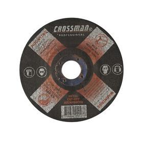 DISCO Hº 180X3.2mm CROSSMAN