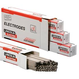 ELECTRODO RUTILO OMNIA46 4X350 110PCS/PTE LINCOLN