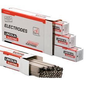 ELECTRODO RUTILO OMNIA 46 5.0X450 55 P/PTE LINCOLN