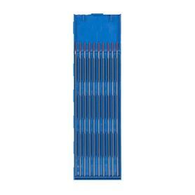 ELECTRODO DE TUNGSTENO 1.6X150MM (10PCS) SOWELL