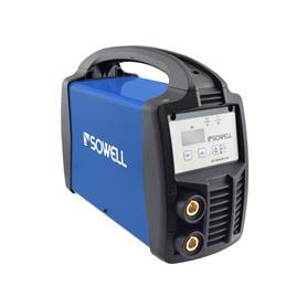 INVERTER ELECTRODOS SERIE FORCE 160 AMP C/CAJA SOWELL