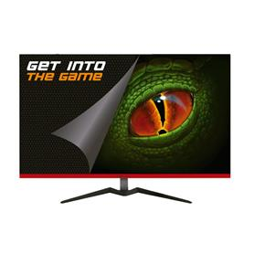 """MONITOR GAMING 27"""" HDMI CON ALTAVOCES 2X3W KEEP OUT"""