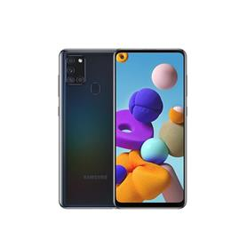 """SMARTPHONE 6,5"""" 4GB 64GB A21S OCTA CORE ANDROID 10 N SAMSUNG"""
