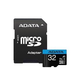 TARJETA MICROSDHC 32GB CLASS 10 ADATA