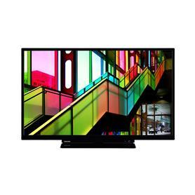 "TELEVISOR 32"" LED HD SMART TV WIFI NEGRO TOSHIBA"