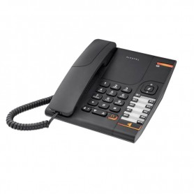 TELEFONO TEMPORIS 380 NEGRO ALCATEL