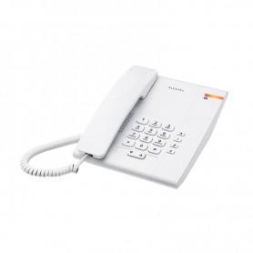 TELEFONO TEMPORIS 180 BLANCO ALCATEL