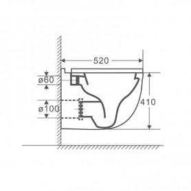 ASPERSOR OSCILANTE AIRMEC - AM120263