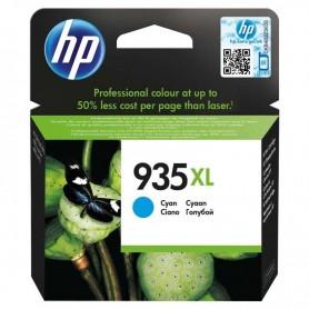 CARTUCHO CIAN HP Nº935XL 825 PÁGINAS PARA OFFICEJET PRO 6830 HP