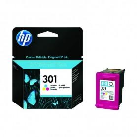 CARTUCHO DE TINTA COLOR Nº301 PARA LA DESKJET HP D1050 D2050 2050S HP