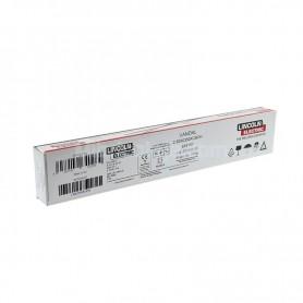 ELECTRODO BASICO VANDAL 7018 2.5X350MM LINCOLN