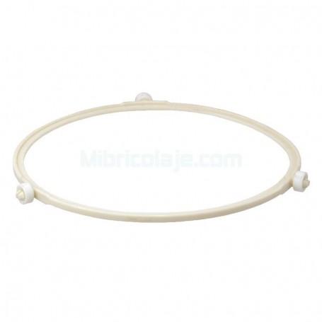 SOPORTE ARO PLASTICO MICROONDAS LH1404/LH1224 LARRYHOUSE