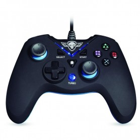 GAMEPAD XGP PLAYER WIRED 12 BOTONES  VIBRACIÓN  PC/PS3 SPIRIT OF GAMER