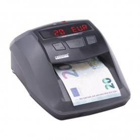 DETECTOR DE BILLETES RATIO-TEC SMART PLUS PARA EUROS/LIBRAS/CHF SOLDI