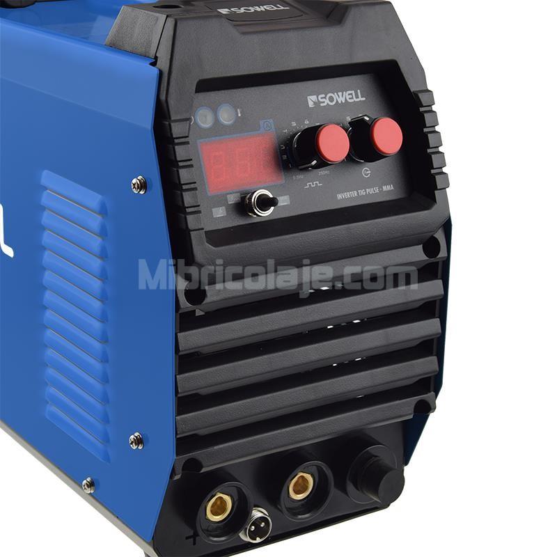 DESTORNILLADOR ELECTRICO 720W AEG - S4000E