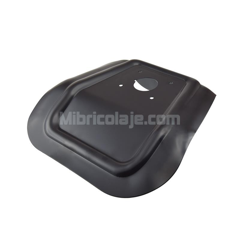 SEGUETA SABLE METAL 5 PCS 300MM MILWAUKEE - 48005789