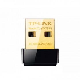 ADAPTADOR USB NANO 150MBPS TP-LINK