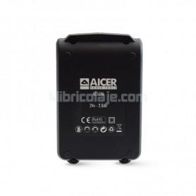 ELECTROBOMBA INOX 3 RODETES 0.75 HP AIRMEC - AM120894_1