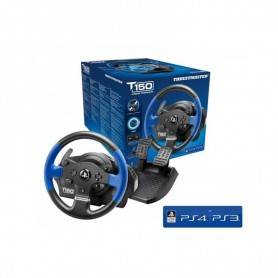 VOLANTE + PEDALES T150RS FORCE FEEDBACK THRUSTMASTER
