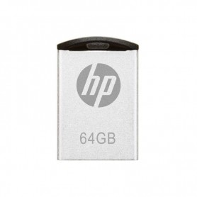 PENDRIVE V222W 64GB USB 2.0 HP