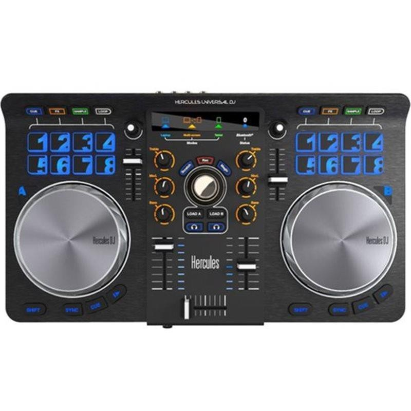 REPRODUCTOR SERIE BEAT BOOM BOX LARRYHOUSE - LH1489