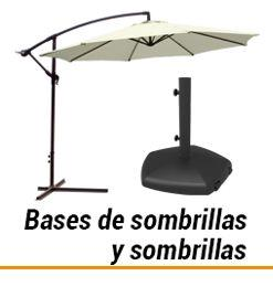 Parasoles y Sombrillas